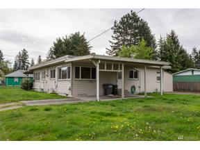 Property for sale at 1705 Redwood St, Milton,  WA 98354