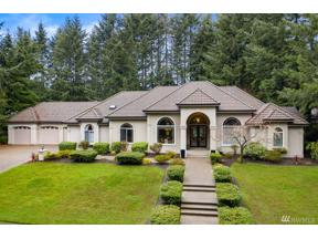 Property for sale at 11607 Hunter Lane NW, Gig Harbor,  WA 98332