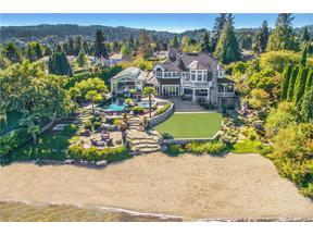 Property for sale at 18884 SE 42nd St, Issaquah,  WA 98027