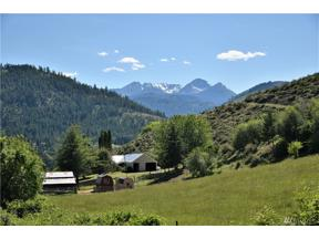Property for sale at 35 Frost Rd, Twisp,  WA 98856