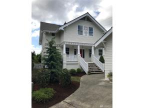 Property for sale at 16012 SE 249th. Pl., Covington,  WA 98042