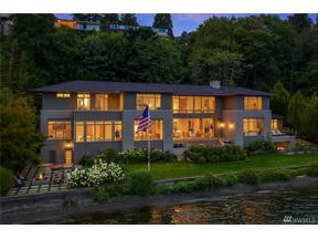 Property for sale at 4911 NE Laurelcrest Lane, Seattle,  WA 98105
