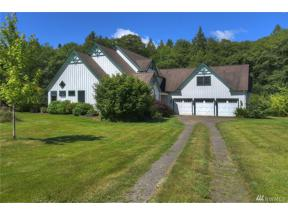 Property for sale at 22611 Big Valley Rd NE, Poulsbo,  WA 98370
