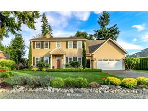 Property for sale at 19918 30th Street Court E, Lake Tapps,  WA 98391