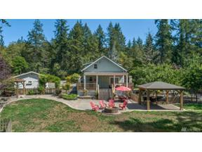 Property for sale at 13320 94th Ave NW, Gig Harbor,  WA 98329