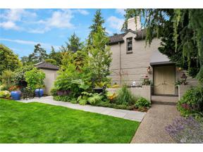 Property for sale at 1419 Broadmoor Dr E, Seattle,  WA 98112