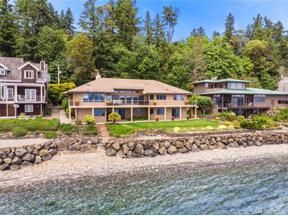 Property for sale at 10011 NE South Beach Dr, Bainbridge Island,  WA 98110