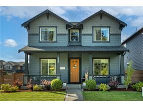Property for sale at 18207 Berkeley Parkway E, Bonney Lake,  WA 98391