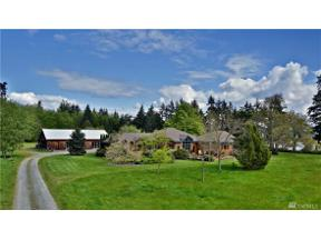 Property for sale at 1306 Willow Pond Lane, Coupeville,  WA 98239