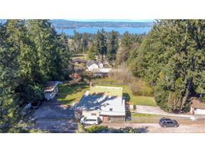 Property for sale at 497 Ridge Lane Ne, Bremerton,  WA 98311