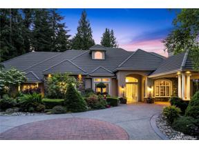Property for sale at 15618 Fairway Fountains Ct SE, Mill Creek,  WA 98012