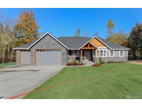 Property for sale at 15788 Pin High Place SW Unit: Lot#4, Port Orchard,  WA 98367