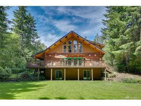 Property for sale at 2436 Dove Glen Lane NW, Poulsbo,  WA 98370