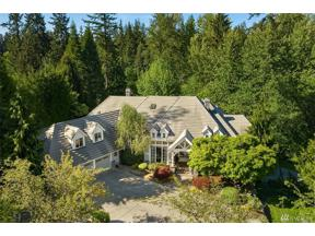 Property for sale at 22134 NE 137th St, Woodinville,  WA 98077