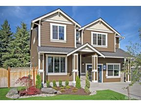 Property for sale at 27107 122nd Place Se Place SE (Lot 27), Kent,  WA 98030