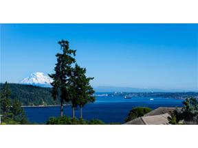Property for sale at 1111 115th St Ct NW, Gig Harbor,  WA 98332