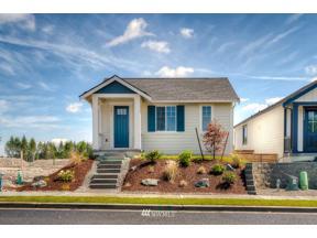 Property for sale at 13143 188th (Lot 83) Avenue E, Bonney Lake,  WA 98391