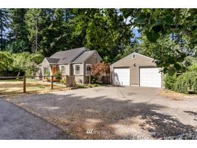 Property for sale at 3005 Hoffman Road SE, Olympia,  WA 98501