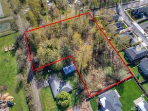 Property for sale at 5815 NE 8th St, Renton,  WA 98059
