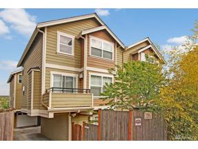 Property for sale at 9243 Interlake Ave N Unit: A, Seattle,  WA 98103
