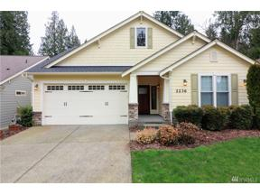 Property for sale at 2236 29th Ct NW, Olympia,  WA 98502