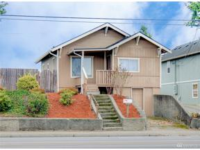 Property for sale at 1332 Warren Ave, Bremerton,  WA 98337