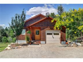 Property for sale at 310 Washington St, Winthrop,  WA 98862