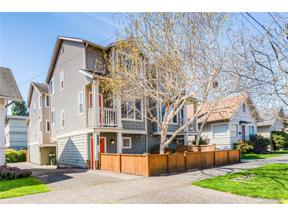 Property for sale at 6569 5th Ave NE Unit: A, Seattle,  WA 98115