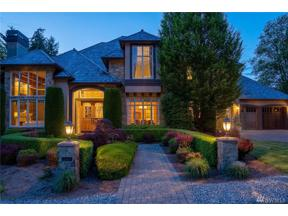 Property for sale at 21116 NE 129th Ct, Woodinville,  WA 98077