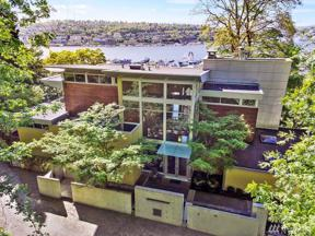 Property for sale at Seattle,  WA 98102