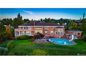 Property for sale at 10608 Marine View Drive, Mukilteo,  WA 98275