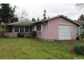 Property for sale at 1653 S 261st Place, Des Moines,  WA 98198