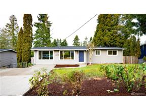 Property for sale at 9019 121st St SW, Lakewood,  WA 98498