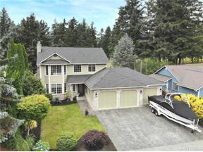 Property for sale at 25803 Lake Wilderness Country Club Dr SE, Maple Valley,  WA 98038