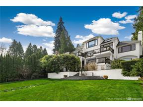 Property for sale at 3234 78th Place NE, Medina,  WA 98039