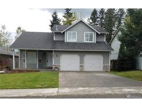 Property for sale at 7604 195th St Ct E, Spanaway,  WA 98387