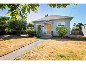 Property for sale at 1424 Everett St, Sumner,  WA 98390