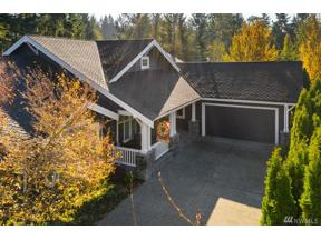 Property for sale at 13711 49th Avenue Ct Nw, Gig Harbor,  WA 98332