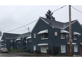 Property for sale at 704 12Th St, Bremerton,  WA 98337