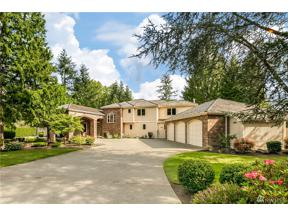 Property for sale at 26319 NE 34th St, Redmond,  WA 98053