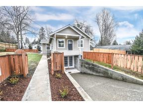 Property for sale at 1920 9th St, Bremerton,  WA 98337