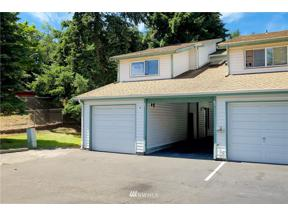 Property for sale at 1833 SW 318th Place # 20A, Federal Way,  WA 98023