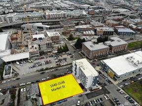 Property for sale at 1540 Market St, Tacoma,  WA 98402