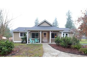 Property for sale at 3823 Seabeck Holly Rd NW, Seabeck,  WA 98380