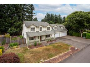 Property for sale at 20811 118th Street E, Sumner,  WA 98391