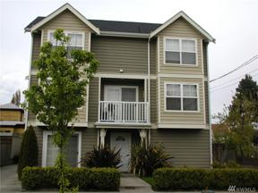Property for sale at 1124 NW 56th St, Seattle,  WA 98107