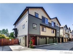 Property for sale at 11310 8th Ave NE Unit: C, Seattle,  WA 98125