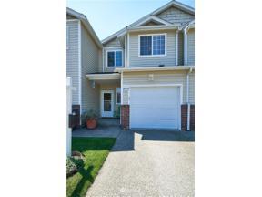 Property for sale at 2753 Diamond Loop # 9-C, Milton,  WA 98354