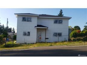 Property for sale at 8648 Yakima Ave, Tacoma,  WA 98444