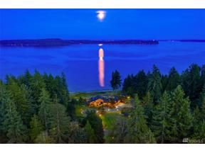 Property for sale at Gig Harbor,  WA 98349